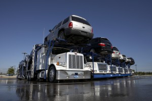 hand held cell phone ban for truck drivers